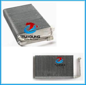 Car AC Evaporator with 2 TUBES Fiat Ducato NOVA 05> R134A 328*200*60 mm PN# 010044119