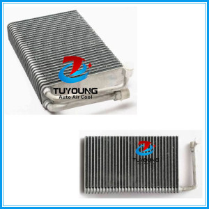 Car AC Evaporator with 2 TUBES Fiat Ducato NOVA 05> R134A 328*200*60 mm PN# 010044119