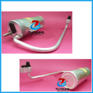 fit Opel Signum Vectra Auto ac receiver drier Size 60*155mm 1848045 1848046 24418370 24418371 871866C 351197641 8FT351197641 24418371