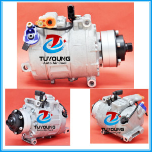 AUDI A4 A6 Allroad RS4 seria S 4.2 ac compressor 7SEU17C 4F0260805E 4Z7260805E 4Z7260805D 4F0260805L 4 seasons 98322 97392 447180773 4E0260805AS 400260805B
