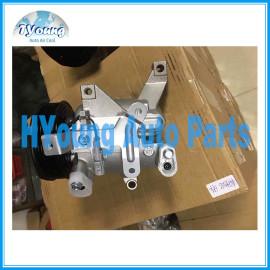 DKV10Z Auto Air con Compressor for SUBARU XV, part # 73111FJ040 73111FJ041 73111FJ000 Z0014247B