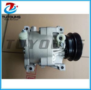 Factory direct sale SC08C auto ac compressor for Iveco 2010- 4472206970 92030038 510271 4pk