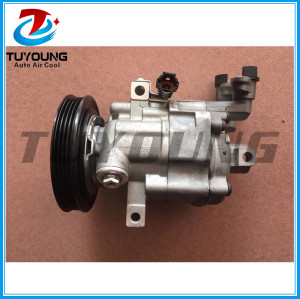 NEW factory direct sale auto parts AC compressor DKV-08R for Nissan Micra 1.4 2006- Z0005068A 92600AX80B