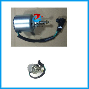 one couple Rear Evaporator Core Blower Motor for Toyota Hiace 2005-2009 88550-26080 RH / 88550-26090 LH