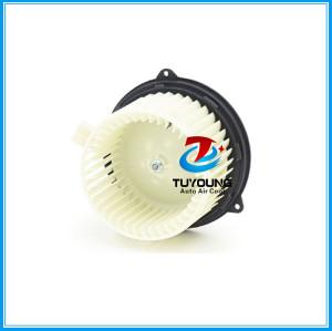 auto a/c Blower fan Motor RHD Suzuki Daihatsu Mitsubishi Mazda Nissan 272500-0413 1A02-61-B10A 27220-4A0A0 87104-87402 MR315394