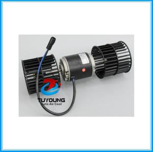 CW auto a/c blower fan motor for Volvo excavator EC140 EC160 EC210 EC240 EC290 EC210B EC140B 24V VOE 14576774 14514331