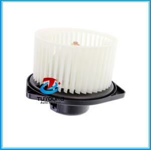 Anticlockwise Heater Blower Fan Motor for Mitsubishi Lancer Outlander 61550180 7802A217 7802A017 HBM239 MI3126107
