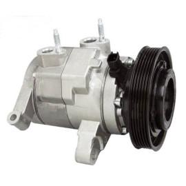 Auto A/C Compressor for Jeep Liberty Dodge Nitro V6 3.7L HS18 RS18 97301 55111506AA F500-DP7GA 55111506AB 55111506AC