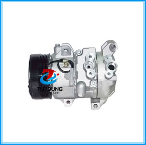 DKS141C DCS14 ac compressor for Suzuki Grand Vitara 2.0 9520164JB0 5060410181 9520064JB01 9520164JB0 9520164JB01