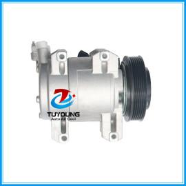 DKS17D Ac Compressor for Renault Koleos Nissan Rogue Auto air pump 926002216R 92610JM01C 4 Season 98490