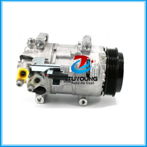 6SEU16C auto a/c compressor for Mercedes Benz W169 W245 170 A0012309011 0022304711 0022303611 447190-7690 0012303511 DCP17070