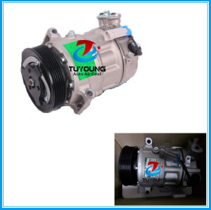 auto air conditioning compressor for Buick New and old June Wei Jun Yue GL8 New century