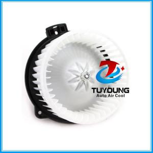 auto air conditioning heater blower fan motor for Mitsubishi Pajero Montero 3.8L V6 Gas 01-06 MR398725