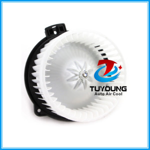 auto air conditioning heater blower fan motor for Mitsubishi Pajero Montero 3.8L V6 Gas 01-06 MR398725