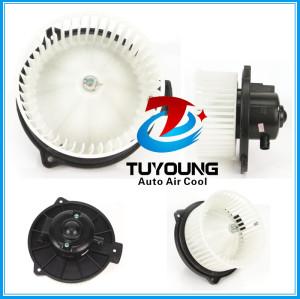 Clockwise auto ac blower fan motor For Mitsubishi 3000GT Expo Galant Toyota Tacoma Echo MR2 Spyder 1.5L 1.8L 2.7L