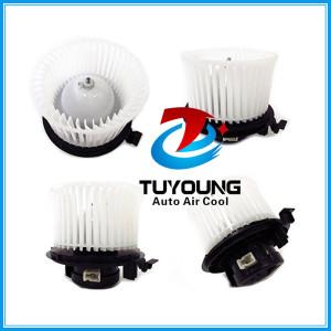 New 27226-EE91C 27226-EE91A HVAC Heater fan Blower Motor for Nissan Versa 1.6L 1.8L L4 2007-2011 Anti-Clockwise