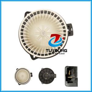 Apply for Honda Fit 1.5L 2007-2008 car ac heater blower fan motor 12V 79310-SAA-305 79310-SAA-G01 79310SAA305 79310SAAG01
