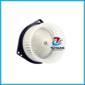 Auto air con heater blower fan motor For Mitsubishi Lancer Outlander 2.0L 2.4L 03-07 12V MI3126102 MR568593
