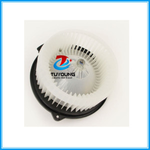 Car air conditioning heater blower motor fan for Mitsubishi Grandis 7802A007 China factory supply