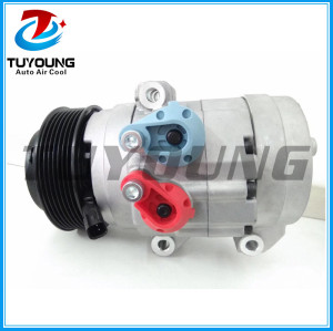 High quality auto parts A/C compressor SP20 for Ford Transit F7AZ-19589-DA 7C19-19D629-AA F7AZ19589DA 7C1919D629AA