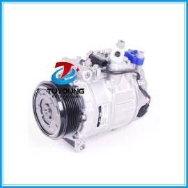 Auto A/C Compressor for Mercedes-Benz S-CLASS CL500 W220 S430 Couple C215 A0022307511 0012300011 001230001188 447150-1860