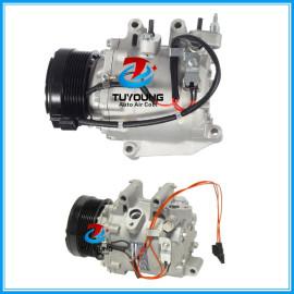 TRSE09 A/C Compressor CO 4918AC 38810RNAA02 for Honda Civic 1.8L 06-11 38810-RNA-A02 38810RRBA01 4901 98555 6512349 20-04918