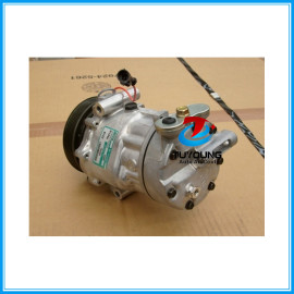 7V16 auto a/c compressor for Maserati Coupe 4200GT Quattroporte Spyder 4200GT SD 1230 1230F 07691411260 7691411260 183309