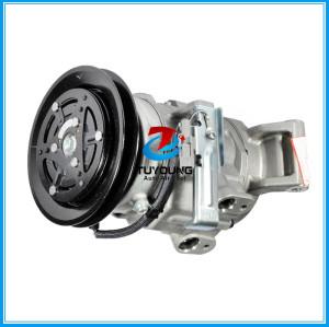 10S11C Auto air pump for Toyota Hilux DSL left ac compressor 883100K130 883100K131 4472608040 883100K132 88310-0K130 4471602020