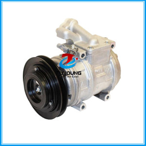10PA17C auto ac compressor for Toyota Hiace Land cruiser Prado 3.0 4471008330 4471008331 4471008332 8831035710 447100833
