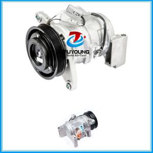10PA17H auto ac compressor for Toyota Supra Lexus SC300 3.0L-L6 88310-24130 88310-14820 88310-24090 88320-24120 447200-3370