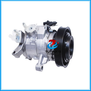 Auto air pump ac compressor for Dodge Dakota Ram	1500 55111436AB 6512656 158319 815546 4710816 639354 157319