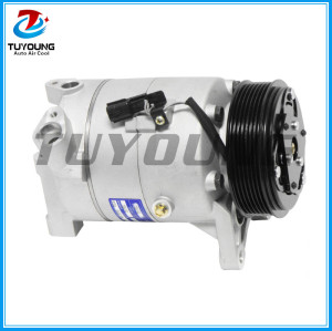 Auto ac compressor for Nissan Altima Pathfinder 3.5L Four Seasons 67667 68667 Z0005049D 926009NB0A 2011573 7512479 1110868