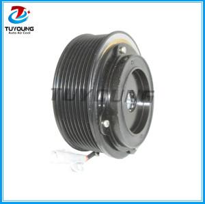 Auto ac compressor clutch 7SBU17C for BMW X5 X6 535i 3.0  64529217868 64509196891 447160-3480 GE447160-8750