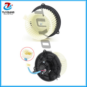 Auto a/c heater blower fan motor for Daihatsu Mitsubish Suzuki Honda Mazda 74150-76G00 MR315394 272500-0411 79310-S2K-003