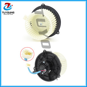 Auto a/c heater blower fan motor for Daihatsu Mitsubish Suzuki Honda Mazda 74150-76G00 MR315394 272500-0411 79310-S2K-003