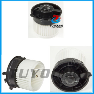 ClockWise Blower fan motor Assembly for Nissan X-Trail Rogue Qashqai Dualis 27225-ET10A 700253 27225ET10B