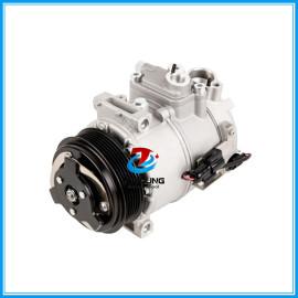 auto ac compressor for Land Rover Range Rover Sport Jaguar XF Land Rover LR3 447180-8372 4472209936 JPB000173 LR012593 6002292NA