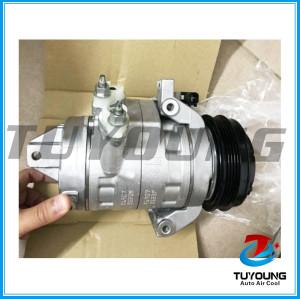 DKS20 Auto ac Compressor for Ford F150 FX4 car air pump