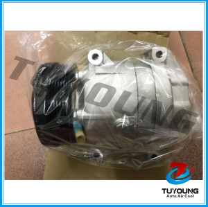 auto air pump for Chevrolet Cruze Epica 2.0 DAC V5 KOREA model 730212 730063 96801525 715926 715924 cooling car ac compressor