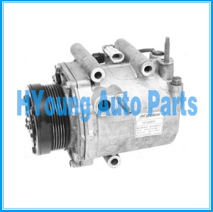 MSC130CVSG A/C Compressor for Oldsmobile Chevrolet Pontiac Buick 15-21183 4 Seasons 67476 19130448 10349170 AKH200A605 638929