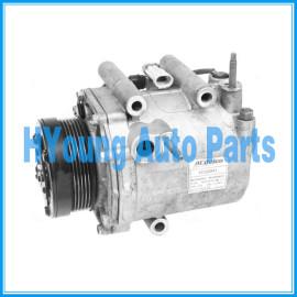 MSC130CVSG A/C Compressor for Oldsmobile Chevrolet Pontiac Buick 15-21183 4 Seasons 67476 19130448 10349170 AKH200A605 638929