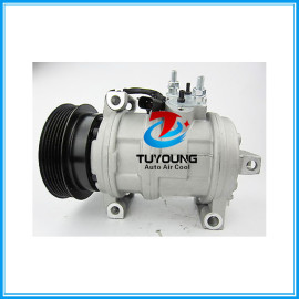 Factory direct sale 10S17C ac compressor for Jeep Grand Cherokee 447220-5572 447220-5622