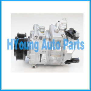 auto car a/c compressor fit for AUDI VW T5 Transporter /Multivan/Amarok 437100-7250 7E0820803 7E0820803F 4471502936 4471502930
