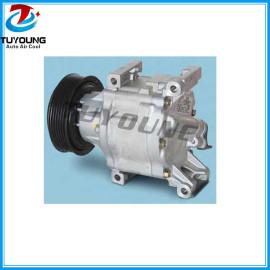 SCSA06 ac compressor for Fiat 500 Doblo Idea Panda ac parts 46819144 51746931 71722315 71785265 517469310