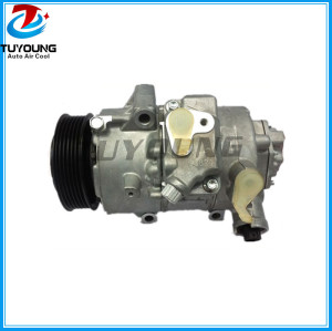 China factory supply denso 6SEU14C 6pk 100mm 12v automotive air conditioning compressor for Toyota corolla 1.6 Middle East Edition 88310-1A751 447190-8502 883101A751 4471908502