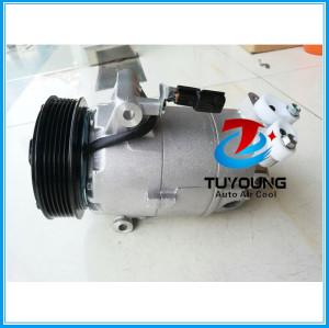 High quality auto a/c compressor CVC for NISSAN DUALIS 926001DB0A 92600JD200 92600JD200E 926001DB3A 92600BR20A