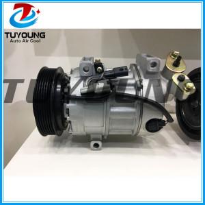 auto a/c compressor for Renault Laguna III 1.5 dCi 8200720417 7711497037 Z0007226A DCS-17EC