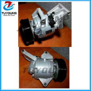 DKV-09Z auto ac compressor for MAZDA  CX3 2.0 DB5H61450 T965223A, DKV09Z air pump for MAZDA 2 III 1.5
