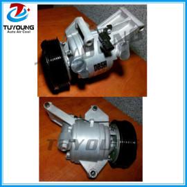 DKV-09Z auto ac compressor for MAZDA  CX3 2.0 DB5H61450 T965223A, DKV09Z air pump for MAZDA 2 III 1.5