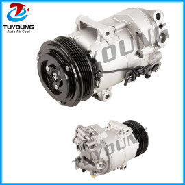 auto air ac compressor for Chevrolet Cruze Eco 1.4L 2012-2015 13335253 13385464 13412250 13414019